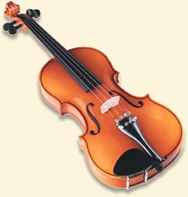 Becker Symphony Series Model 1000 4/4 Violin