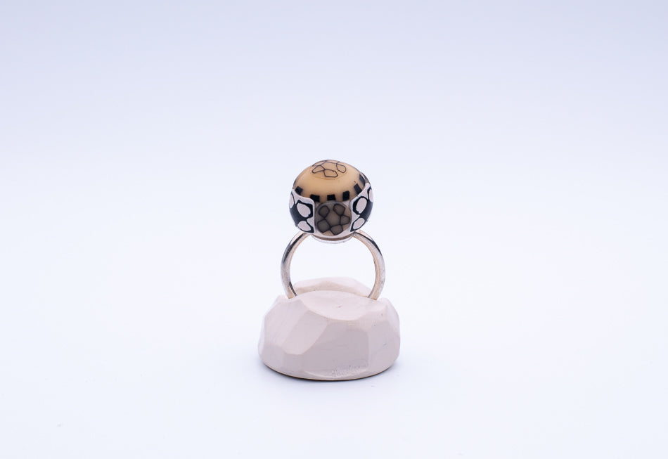 Trart Audrey Ring Anillo