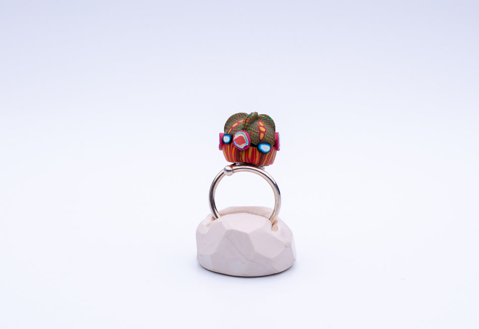 Trart Ring Tenderness Anillo Ternura