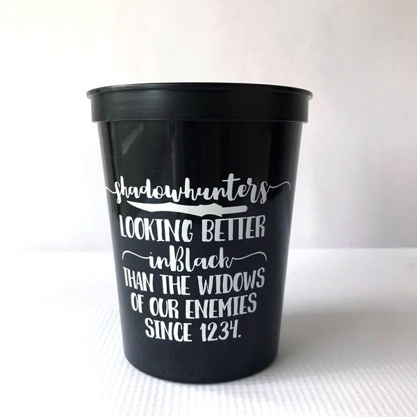 Shadowhunters Cup