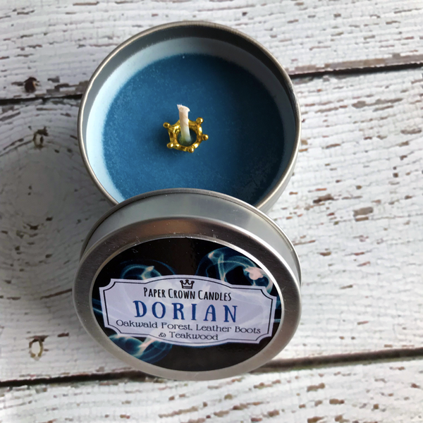 Dorian Havilliard Candle