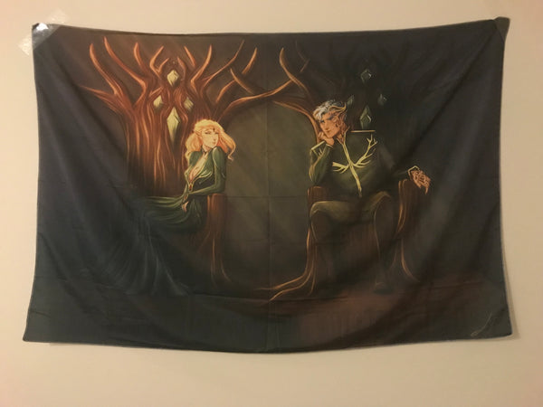 Rowaelin Wall Tapestry
