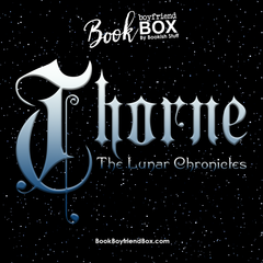 Thorne - Lunar Chronicles