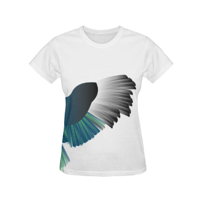 The Magpie Wing T Shirt
