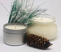 Pine Fir You Soy Candle