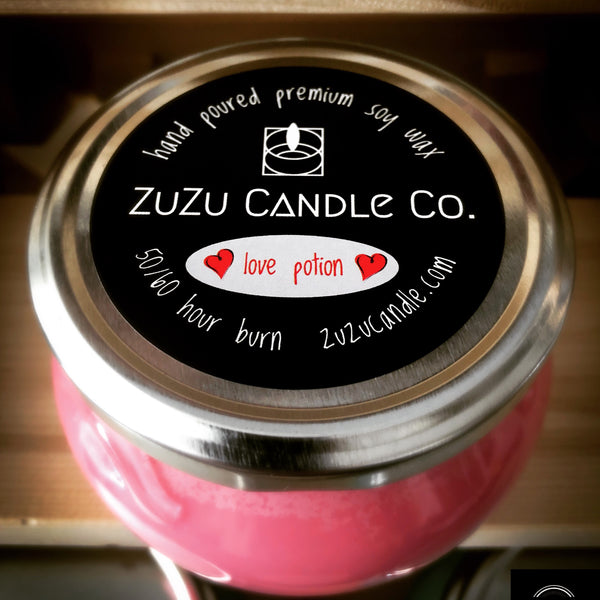 Love Potion (Special Edition) Jar