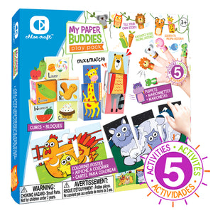 My Paper Buddies_Play Pack