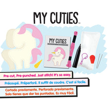 My Cuties - Unicorn