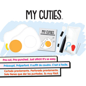My Cuties - Egg
