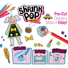 Shrink POP - Twinkle