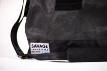 Savage Industries EDC TWO Black Pre-washed Dacron®