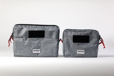 Savage Industries EDC Pouch Set - Warm Gray