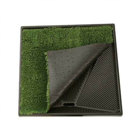 PetSafe Pet Loo Plush Green Replacement Grass