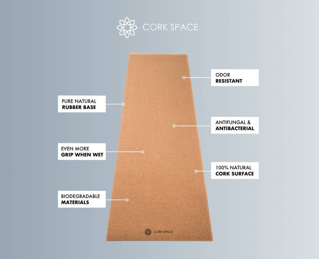 Why Choose Cork Space?