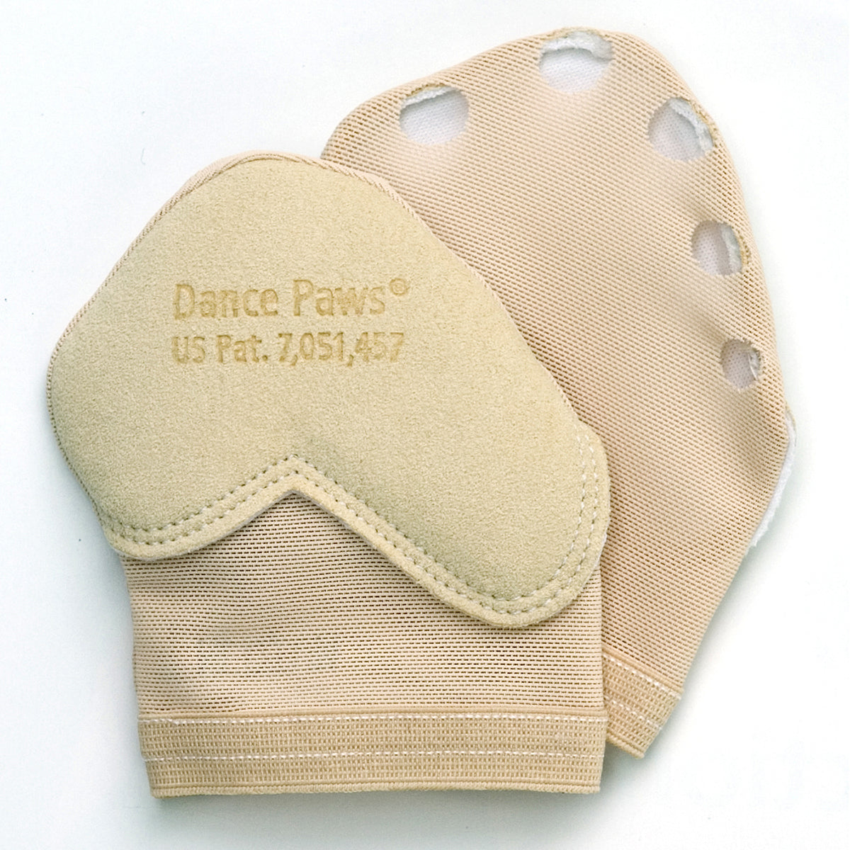 Dance Paws - Basic Sole
