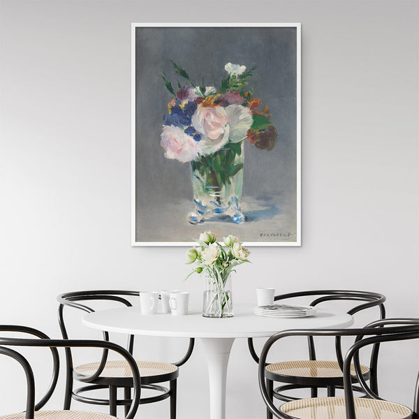 Manet Print - Stickaroo Wall Decor