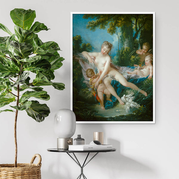 Boucher Print - Stickaroo Wall Decor