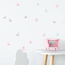 Butterflies - Stickaroo Wall Decor