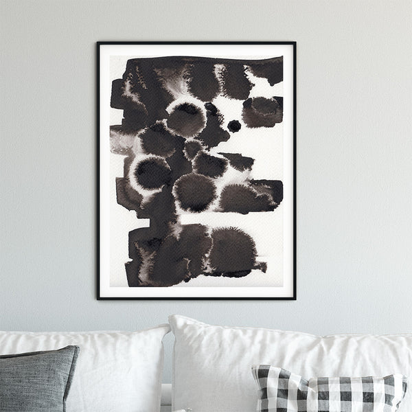 Fine Art Set II - Stickaroo Wall Decor