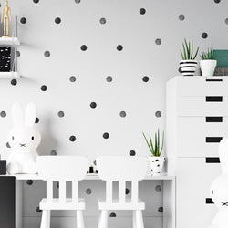 Monochrome Dots