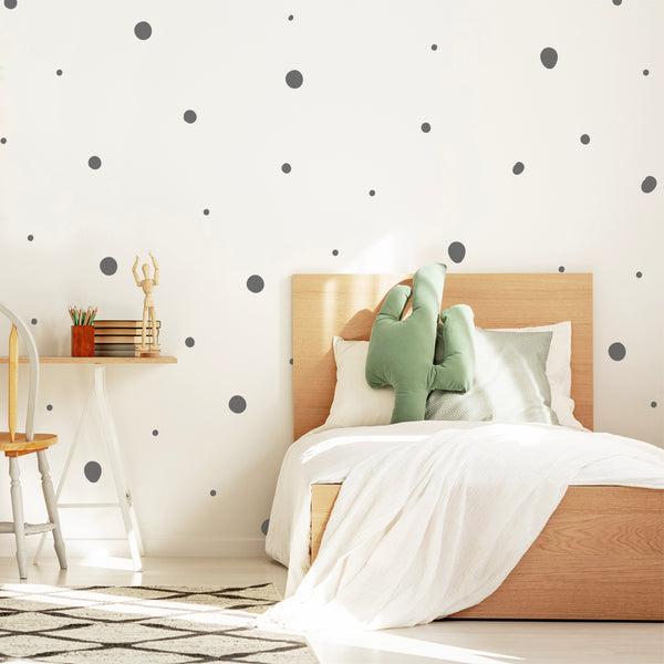 Snowballs - Stickaroo Wall Decor