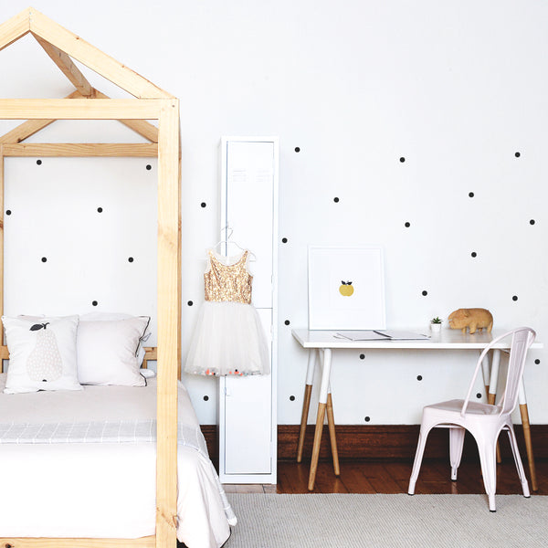 Tiny Dots - Stickaroo Wall Decor