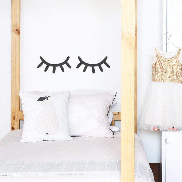 Unicorn Eyes - Stickaroo Wall Decor