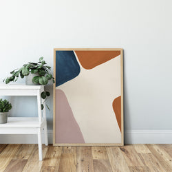 Geo II - Stickaroo Wall Decor