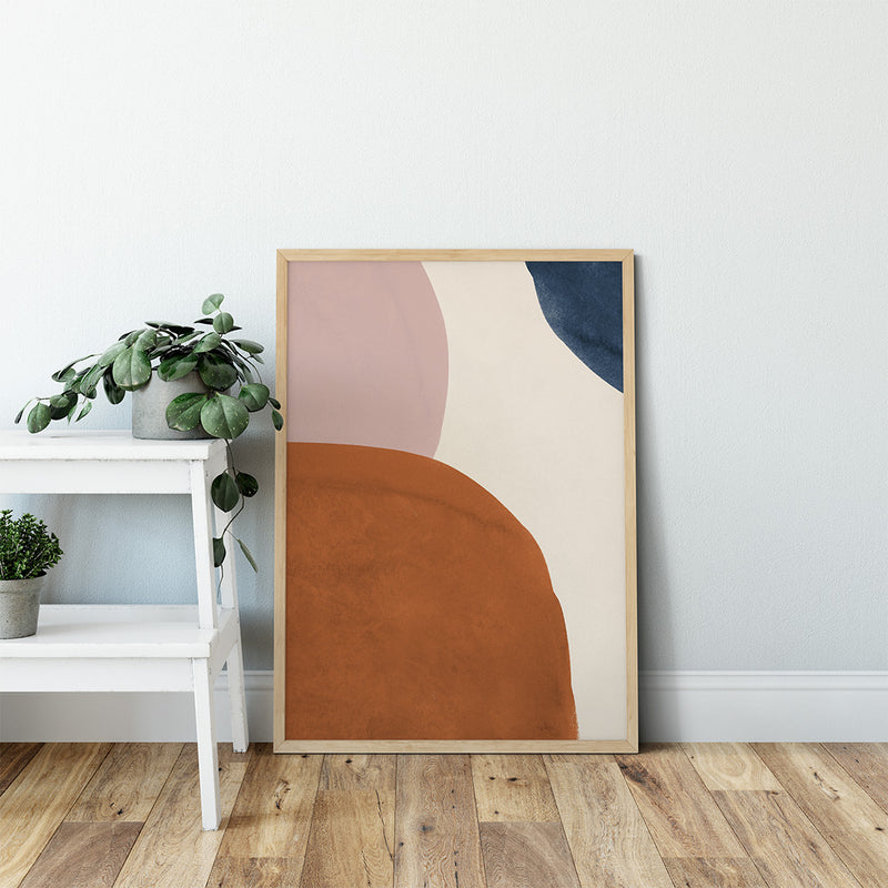 Geo I - Stickaroo Wall Decor