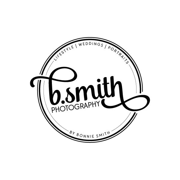 leanne and company bsmith photography logo design charlotte nc
