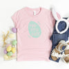 Leanne & Co. Apparel Egg-Stra Cute Easter Spring Short-Sleeve Unisex T-Shirt