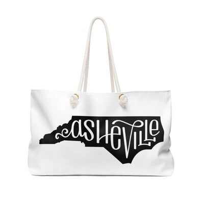 Leanne & Co. Bags 24x13 Asheville, NC Weekender Bag