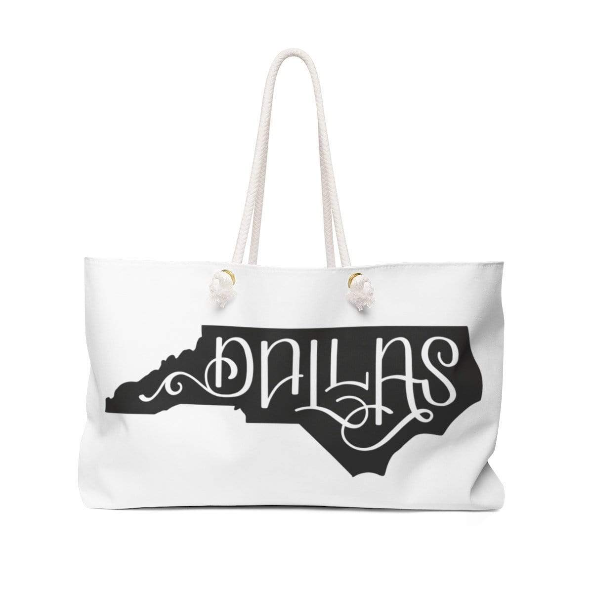 Leanne & Co. Bags 24x13 Dallas, NC Weekender Bag