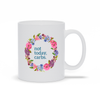 Leanne & Co. Coffee Mug 11 oz Not Today, Carbs Coffee Mug