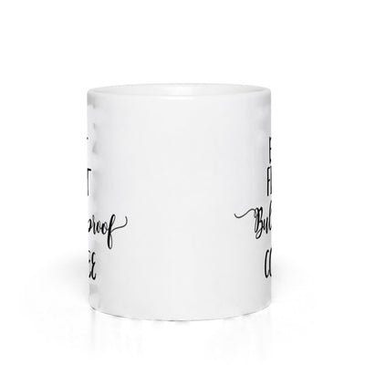 Leanne & Co. Coffee Mug 11 oz Rae Dunn Inspired Mug