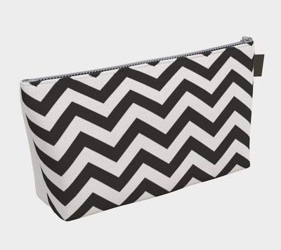 Leanne & Co. Makeup Bag Asheville, NC Makeup Bag
