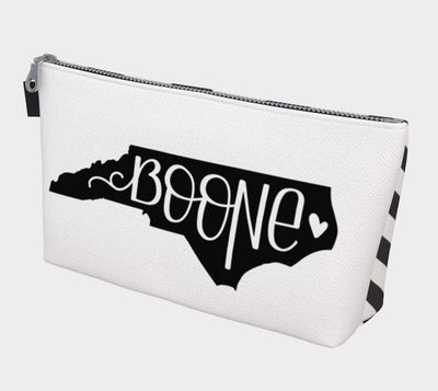 Leanne & Co. Makeup Bag Boone, NC Makeup Bag