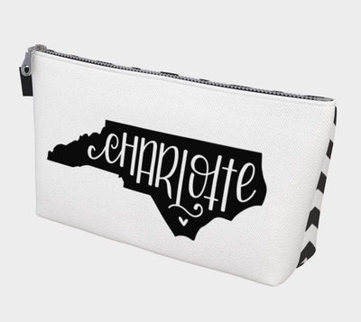 Leanne & Co. Makeup Bag Charlotte, NC Makeup Bag