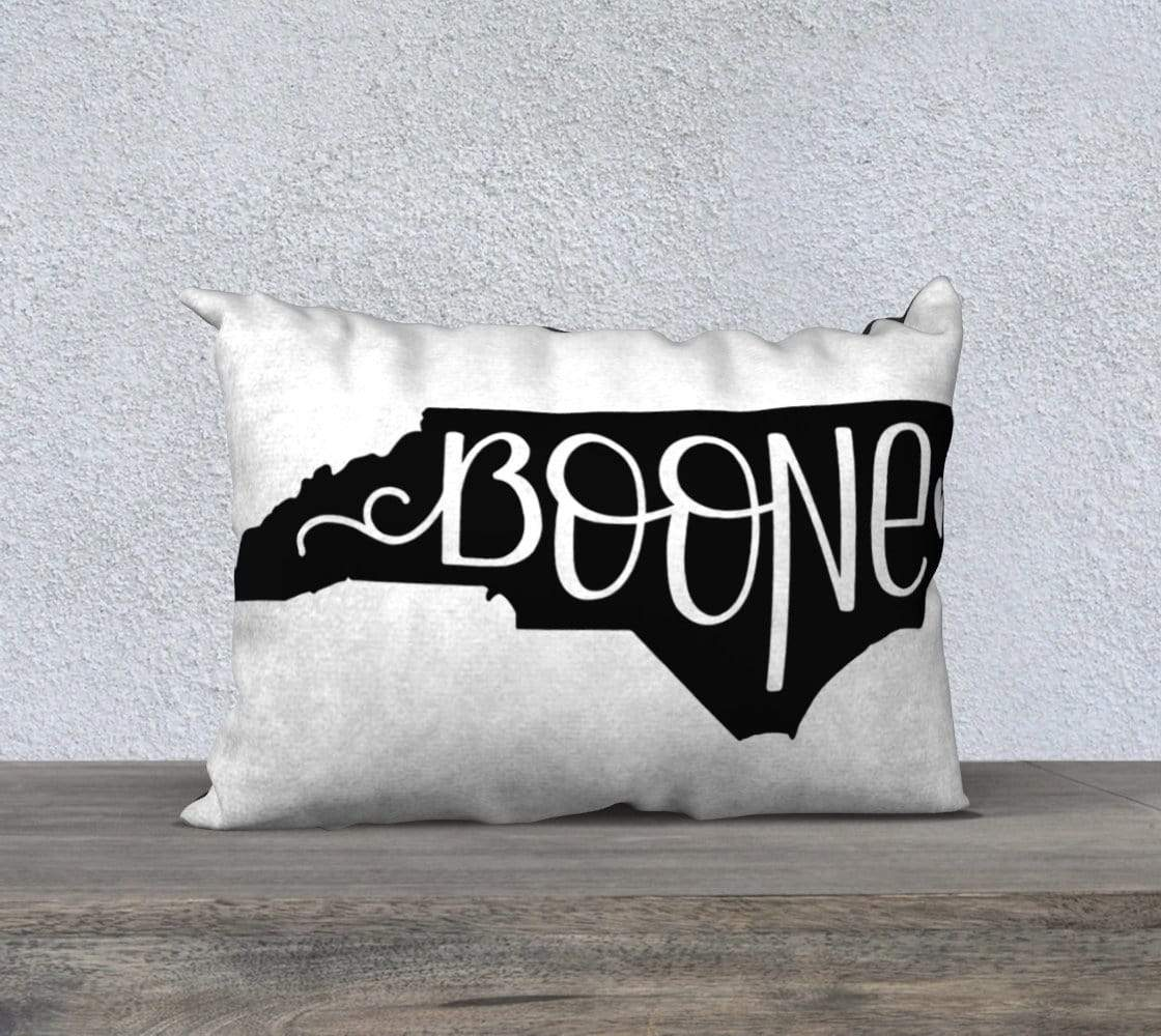 Leanne & Co. Throw Pillow Boone, NC Throw Pillow