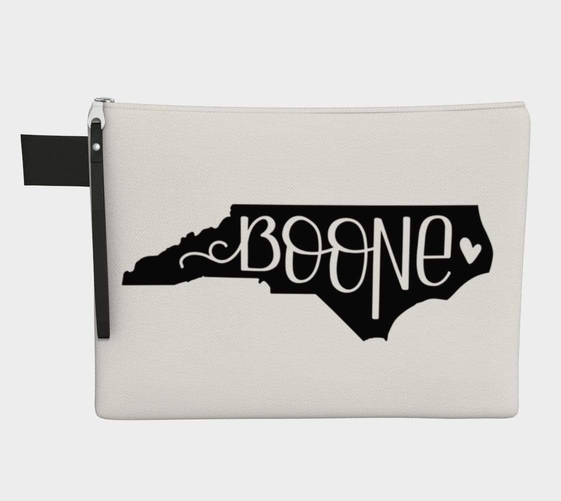 Leanne & Co. Zipper Carry-all Boone, NC Zipper Carry-All