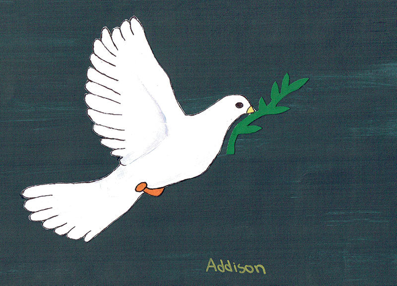 Dove (by Addison) Front
