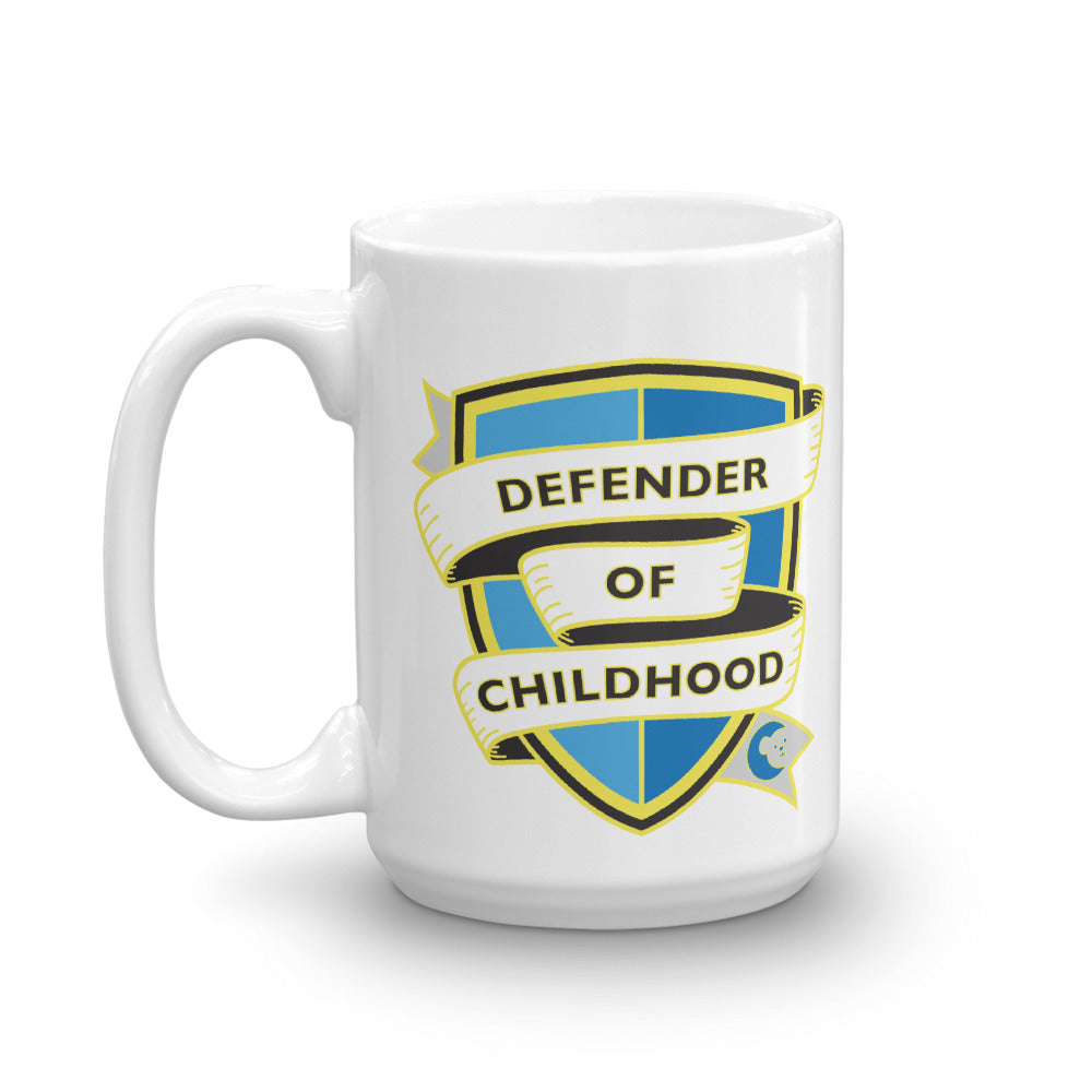 CHOC Children's Defender of Childhood Mug