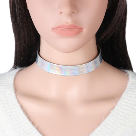 DoreenBeads Chic Laser Necklace