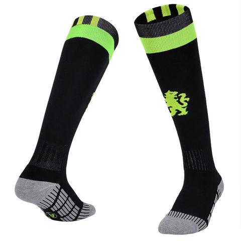 2017 New Outdoor Breathable Compression Socks Athletic Non-slip | Men