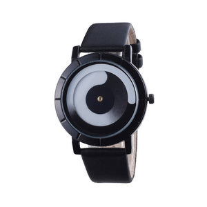 Fashion Simple And Creative Trends WristWatch
