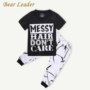 Bear Leader Baby Girls Clothing Sets