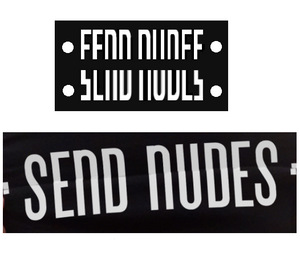 Send Nudes -New Adult Humor 18+ All Sizes S-XXL FREE Shipping