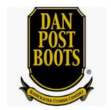 MEN'S DAN POST ALBERT LEATHER BOOT , DAN POST - HerraduraDeOro