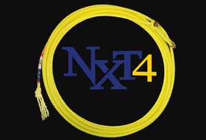 Classic Rope NXT 4 HEEL Team Rope. SOGA PARA TEAM ROPING. 6 ROPES SPECIAL PRICE