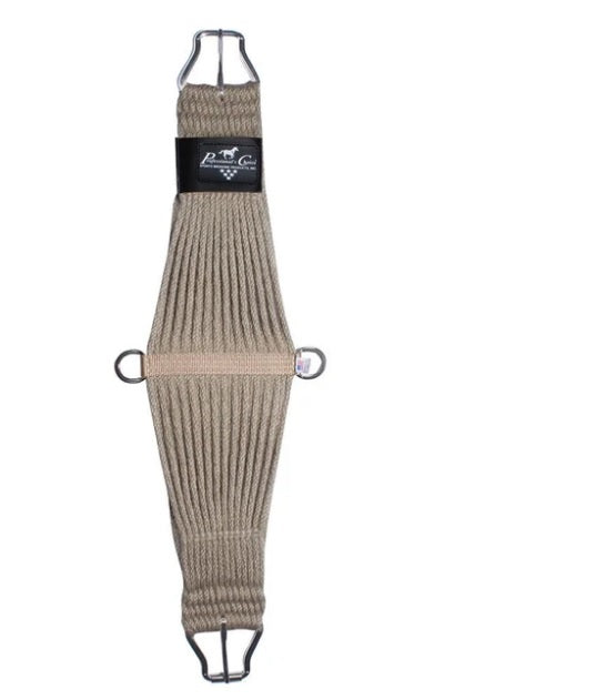 Professional's Choice Mohair Roper Cinch. Cincho De Roping